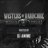 Official Masters of Hardcore Podcast E139 by AniMe
