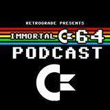 Immortal C64 - Episode 77 Part 5 - Last Ninja 3, ALL of it.