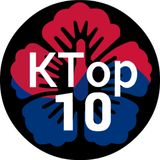 Episode 136: KTop 10 Mid August 2017 Countdown