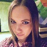 Кристина Лапука