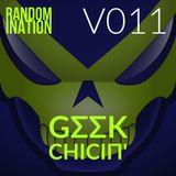 Randomination V011 - Geek Chicin'