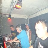 Wanja & Nogge Vs Tobsen & Borderline LIVE @ Trulov 16.06.2012