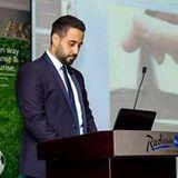 Mohamed Fouad Hamed