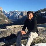 Kirtan H. Patel