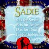 Sadie Williams