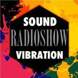 Sound Vibration Radioshow @ Phever Radio Dublin 30.09.2017