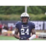 Player Spotlight: Kamau Dumas, Monmouth University
