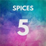 SPICES Podcast #5 (January 2018)