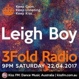 [197] Leigh Boy