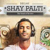 ChillHouse Tel Aviv  Edited & Mixed By Shay Palti