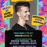 Official SXSW Showcase with Matoma 03-17-17