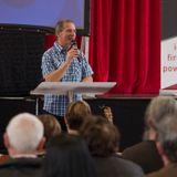 27th August 2017 - Right Belief - Right Speech - Ps Paul Garrett - Audio