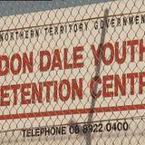 Reducing restraint in juvenile detention