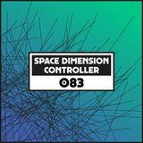 Dekmantel Podcast 083 - Space Dimension Controller