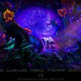 Psy Goa Progressive Dark Trance  Music Mix 2018 - The Liquid New Year DanceVol.7