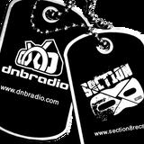 DRONE N ESASSIN - RESPECT DnB RADIO 102611