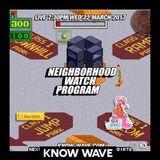 Neighborhood Watch Program #10 - March 22nd, 2017