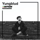 Yungblud performance & Interview on WE FOUND NEW MUSIC - First U.S. appearance