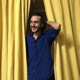 Eyad Hendrix AbouKasm