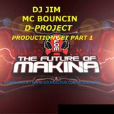 DJ JIM MC BOUNCIN D PROJECT PRODUCTION SET OCTOBER 2017