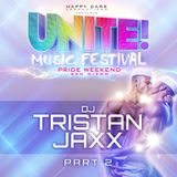 Tristan Jaxx - Unite Music Festival (Live @ Overdrive Part 2)