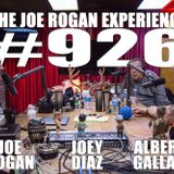 #926 - Joey Diaz & Alberto Gallazzi