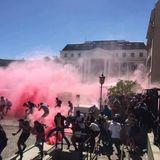 #FeesMustFall : Universities in Crisis - A Public Meeting