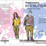 Coaches Corner with Maxine Albright, author of Relationships in a Nutshell