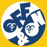 OFF & ON #4 INESSA FRANTOWSKI
