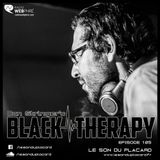 Le Son du Placard - Black Therapy EP105 on Radio WebPhre.com