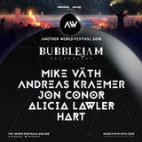 JON CONNOR - Bubblejam Live December 2017