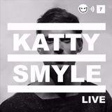 KS07 - LIVE - KattySmyle@Noise 2017