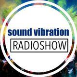 Sound Vibration Radioshow @Phever Radio Dublin 25.03.2017