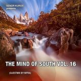 The Mind of South volume 16 - GUESTMIX BY NIFRA