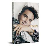 Arlene has made it into Robbie Williams Latest Book