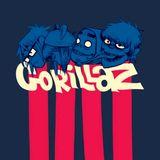 La noche de los gorillaz