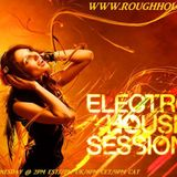 DJ Wila Live 042 - Electro House Sessions - 11th June 2014