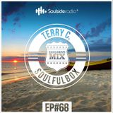 TERRY C Soulful Box Radioshow EP 68
