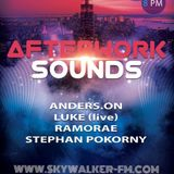 Luke @ Skywalker FM presents Afterwork Sounds [02.04.2015]