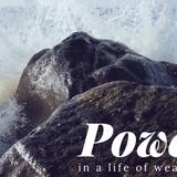 Power in a Life of Weakness - 2 Corinthians 11:16-12:10 - Matt Aroney - CiG - Audio