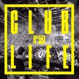 CLUBLIFE by Tiësto 551 podcast