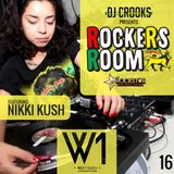 ROCKERS ROOM 16 - NIKKI KUSH