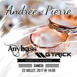 2017-07-22 - Mariage à Andrée & Pierre
