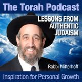 118 Why Accept the Torah