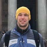 Alexey Bokov