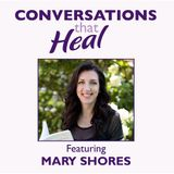Learn to Receive Self-Compassion