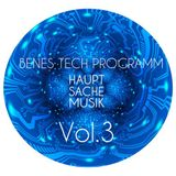 Rautemusik Techhouse Benes Tech Programm Vol.3