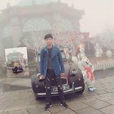Tran Phuong Tran Phuong