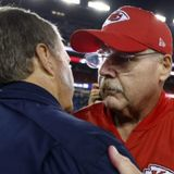 """Brian Billick: """"Kansas City served notice & they are the power to beat"""""""