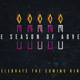 Advent - Week 2: Prepare For the King (Audio)